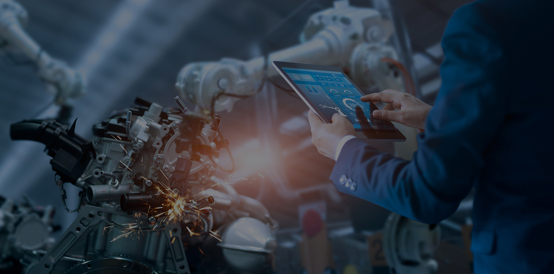 Automatización y <br>nuevas tecnologías